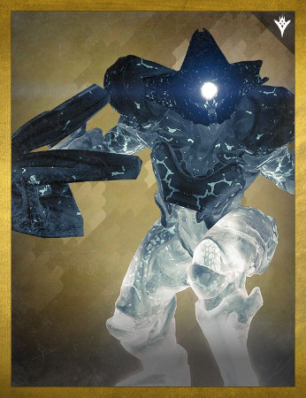 Sylok The Defiled Grimoire Card Destiny 1 Wiki
