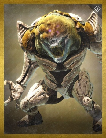 Difference Between Ogre Ring And Tungrade