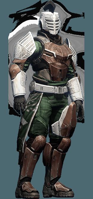Best Hunter Gunslinger Build Destiny