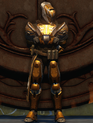 Destiny titan armor iron banner