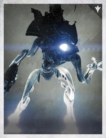 Destiny  Build Forteresse Cranienne